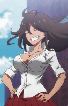 Akane Owari - Danganronpa 3: The End of Kibougamine Gakuen - Zetsubou-hen