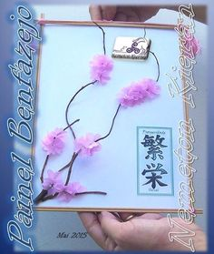 Origami, Frame, Crafts, Home Decor, Picture Frame, Manualidades, Decoration Home, Room Decor, Origami Paper