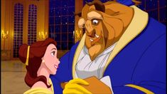 Beauty and the Beast Music Box Version