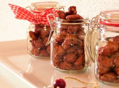 How to make roasted almonds yourself - recipe - how to Gebrannte Mandeln selber machen – Rezept – Wie macht man Gebrannte Mandeln? Make your own roasted almonds - Healthy Meals To Cook, Healthy Soup Recipes, Healthy Cooking, Cooking Tips, Cooking Steak, Slow Cooking, Cooking Turkey, Cooking Games, Cooking Brisket