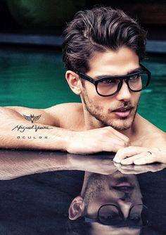 HLP : HÉLDER AFONSO |pt| campanha | Miguel Vieira Eyewear SS 16 | fotografado…