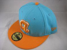 NEW ERA 59FIFTY FITTED Hat MLB Atlanta Braves CAP #AtlantaBraves