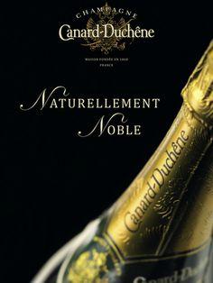 Champagne Canard-Duchêne