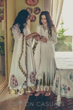 Maisara Clothing Pakistani Outfits, Indian Outfits, Indian Dresses, India Fashion, Asian Fashion, Punk Fashion, Lolita Fashion, Indian Attire, Indian Wear