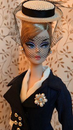Milan Boater Ensemble Barbie | Flickr