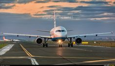 Croatia Airlines 9A-CTJ aircraft at Zagreb photo