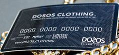 Our Very Own Sticker  #DOSOS #DOSOSCLOTHING #DOSOSdotCLOTHING  #A #Dreamer's #Obsession #with #Splendid #Opulent #Style