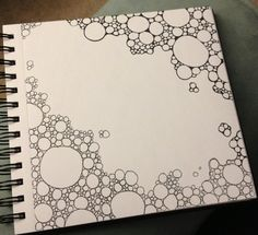 Progress Shots of a Gravel Doodle