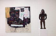 Jean-Michel #Basquiat