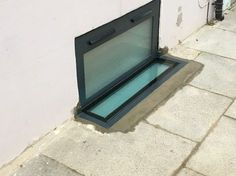 Ventilated Pavement Light Cover