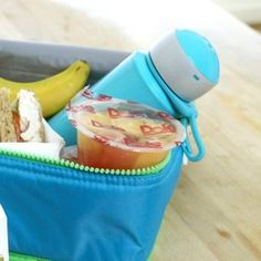 Inspiration! (Healthy lunchbox meal planner for the week!) #Lunchbox