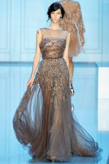 Couture Fall 2011