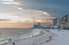 Gulf Shores | Alabama (by leaders)
