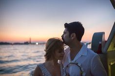 Baris & Sevil in Venice. From Turkey to the magic floating City, it was amazing for me to capture this couple's honeymoon in Venice. Venice, Turkey, Wedding Photography, Italy, Magic, Adventure, Couple Photos, Couples, Amazing
