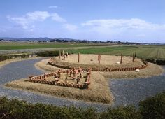 塚廻り古墳群第4号古墳 Ancient Tomb, Asian History, Day Off, Archaeology, Period, Meditation, City, Outdoor, Outdoors