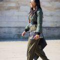 New York Fashion Week SS 2016 Street Style: Shiona Turini