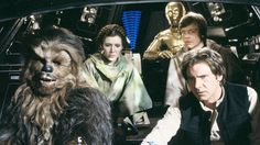 Although it first appeared a long time ago and in a galaxy far, far away, Return of the Jedi remains a cultural touchstone for those who first thrilled to ...