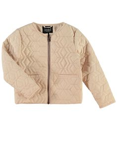 KIDS NITELIKSE LIMITED JACKET, Rose Smoke