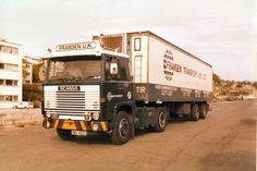 Old Lorries, University Life, Travel Around Europe, I Work Out, Classic Trucks, The Good Old Days, Transportation, Cars, Times