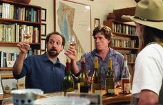 Miles and Jack from Sideways are back in Rex Pickett's new book, Vertical: Passion and Pinot on the Oregon Wine Trail. And you won't believe the craziness! Schmidt, Pinot Noir Taste, The Lord, Freddie Highmore, Alcohol, Wine Collection, Wine Quotes, Spirited Away, In Vino Veritas