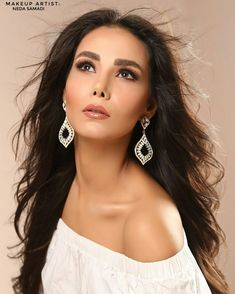 Makeup by neda samadi Drop Earrings, Makeup, Artist, Jewelry, Fashion, Make Up, Jewlery, Moda, Jewels