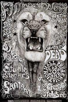 Steppenwolf - Staple Singers - Santana - Preservation Hall Jazz Band - Sons Of Champlin - Grateful Dead