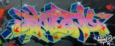 CANTWO - Graffiti since 1983