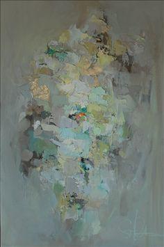 Sarah Otts - Artist Page - Agora Gallery