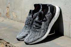 adias Originals Ultraboost Uncaged Sneakers