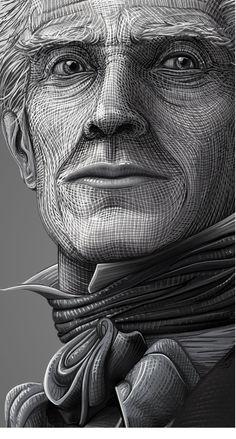 MORSE | DIESEL - 3D, 2D