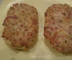 Rezept Pizzabrötchen oder Briegelschmiere von Sybis_Rezepte - Rezept der Kategorie Saucen/Dips/Brotaufstriche