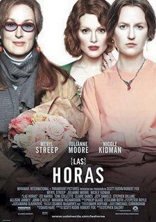 The Hours - Meryl Streep, Julianne Moore, and Nicole Kidman The Hours, Claire Danes, Philip Glass, Julianne Moore, Rent Movies, Movies Online, Virginia Woolf, Nicole Kidman, Movies To Watch