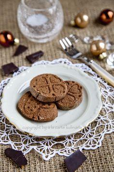Fűszeres csokis keksz