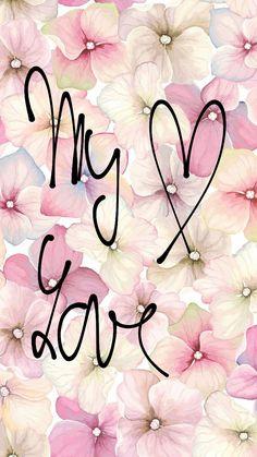 #flower#love#wallpaper