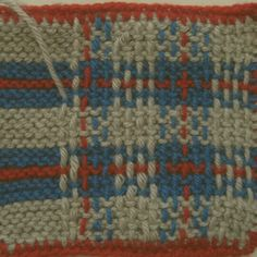 Kids Patterns, Baby Knitting Patterns, Crochet Patterns, Manta Crochet, Crochet Baby, Crochet Shawl, Knit Crochet, Knitted Flowers, Tartan Plaid