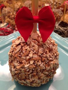 Toasted Coconut & Almonds