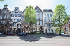 Apartamento em Amsterdã, Holanda. This top-end refurbished luxury apartment has…