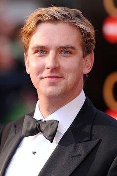 Dan Stevens, Olivier Awards, 2012