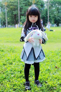 tumblr cosplay kid - Căutare Google