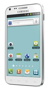 Samsung Galaxy S® II - White | Samsung Phones | Cell Phones | U.S. Cellular