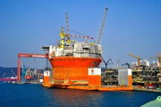 Hyundai Heavy Industries (HHI), the world's biggest shipbuilder and a leading offshore facilities contractor, announced today that Goliat FPSO, the world's largest cylindrical FPSO ordered by Eni N...