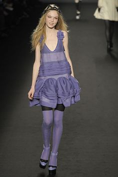 Sonia Rykiel Fall 2008 Ready-to-Wear - Collection - Gallery - Style.com