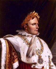 Um apaixonado por camafeus, foi o imperador francês Napoleão Bonaparte. Chegou a fundar em Paris uma escola para ensinar a arte da produção de camafeus a jovens aprendizes.