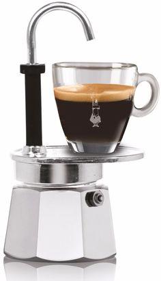 Bialetti Mini Express Stove Top Espresso Maker