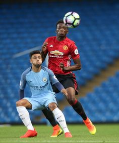 Reserves: HT - Man City 0 #MUFC 1. Matty Willock's excellent solo strike separates the sides at the Etihad Stadium