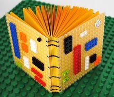 Lego journal... #lego