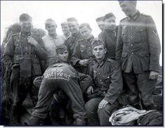 Foto-foto Langka Perang Dunia II
