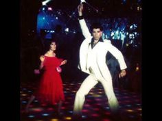Saturday Night Fever Soundtrack - Boogie Shoes  -- The best song from the best of the Disco groups...
