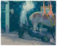 Ruprecht von Kaufmann art - Google Search Art And Illustration, Figure Painting, Painting & Drawing, Art Courses, Unusual Art, 3d Artwork, Art Google, Painting Inspiration, Art Reference