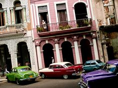 Cuba? Yes please!